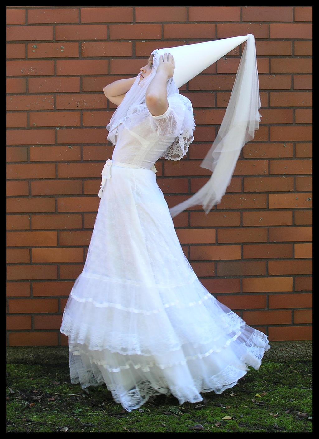 Ghost Bride V by Eirian-stock
