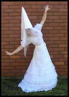 Ghost Bride VI by Eirian-stock