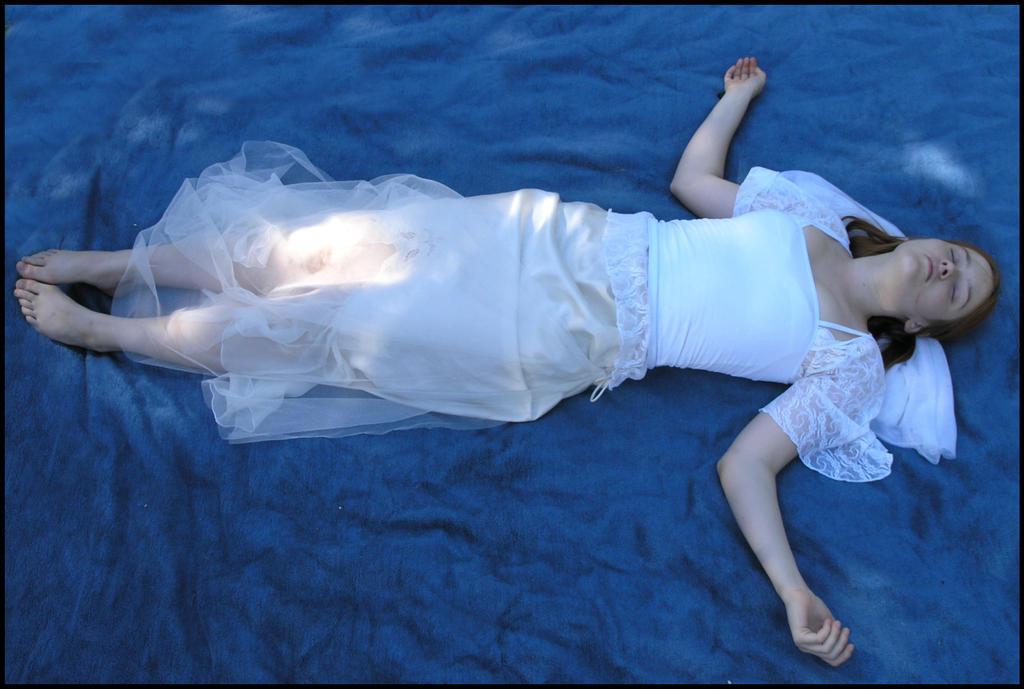 Blanka - Ophelia by Eirian-stock