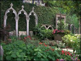 BG Garden I by Eirian-stock