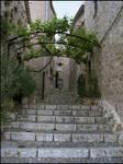 BG Medieval Street I