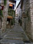 BG Medieval Street II