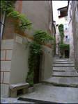 BG Medieval Street III