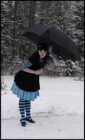 The Return Of The Umbrella VII