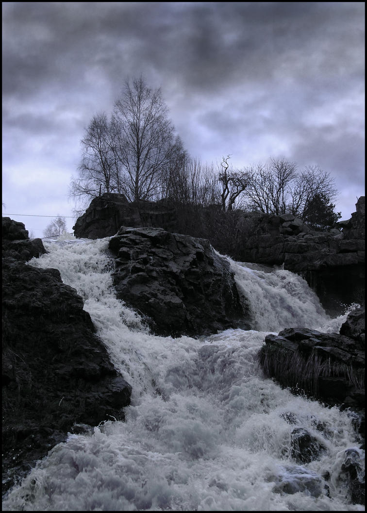 BG Dark Falls by Eirian-stock