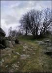 BG Barren Hill