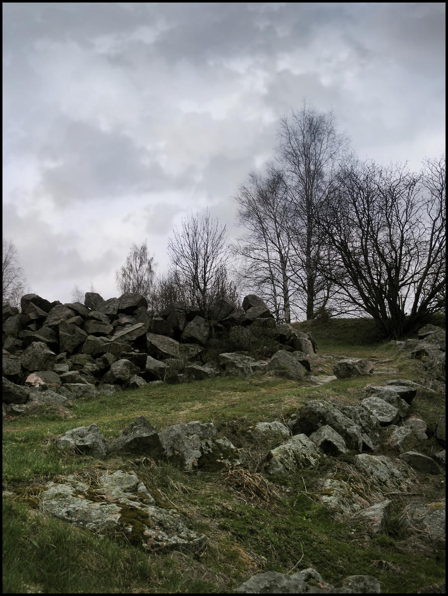 BG Rocky Hill by Eirian-stock