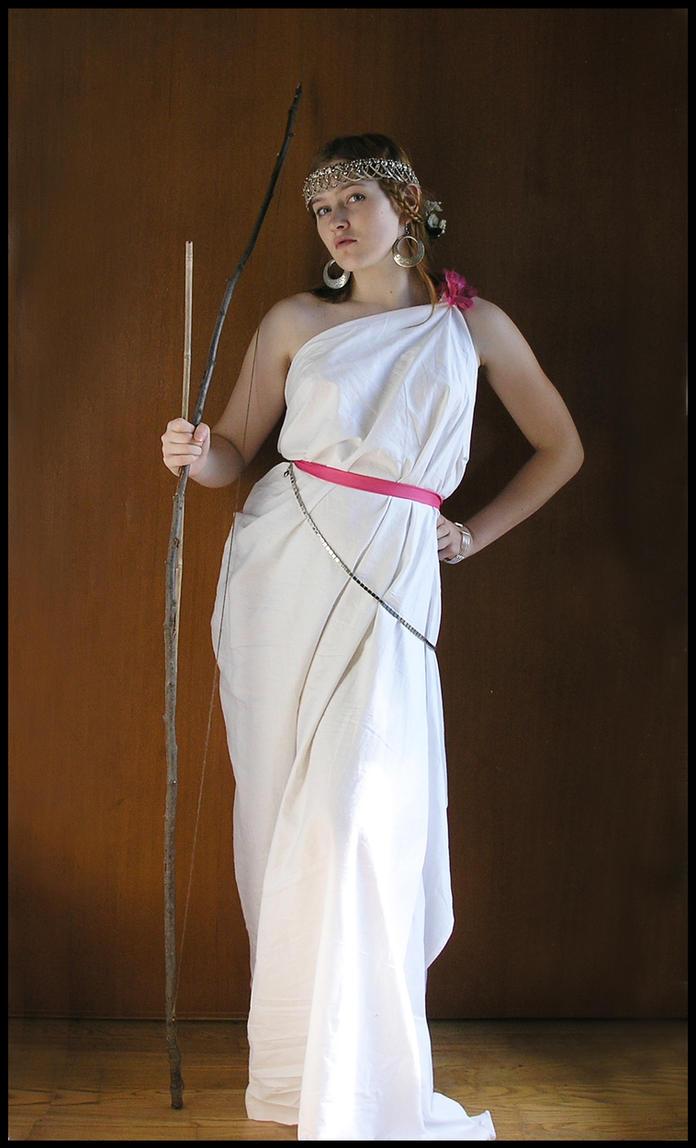 Artemis III by Eirian-stock