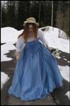 Miss Bluebell VI