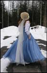 Miss Bluebell IV