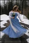 Miss Bluebell III