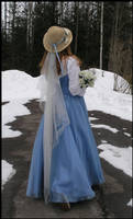 Miss Bluebell II by Eirian-stock