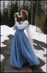 Miss Bluebell I