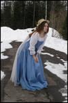 Bluebell Dress V