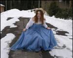 Bluebell Dress IV