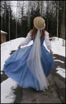 Bluebell Dress III