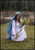 Mary I by Eirian-stock