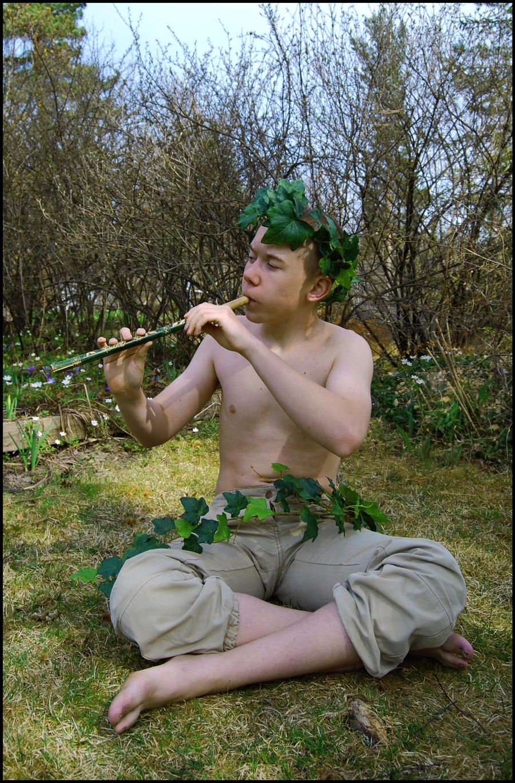The Piper Boy