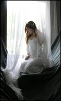 Veiled Princess