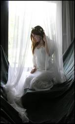 Veiled Princess by Eirian-stock