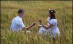 He And She I