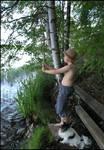 Angler - Fishing Day
