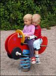 Let's Ride Together