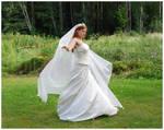 Wedding III by Eirian-stock