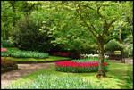 BG Garden Paths