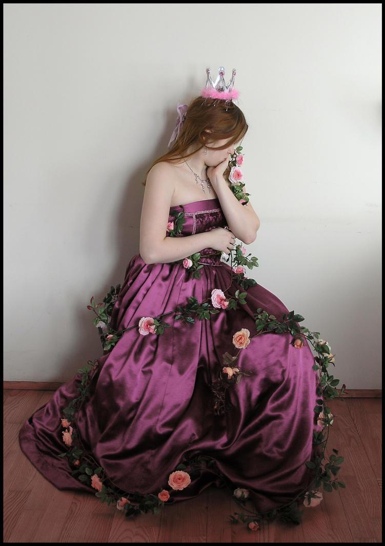 Princess by Eirian-stock