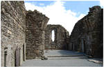BG The Cathedral Ruins