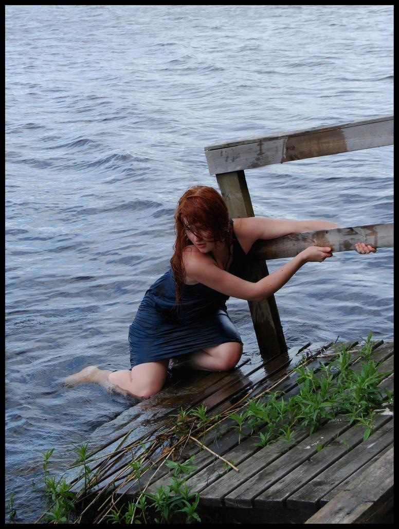 Shipwreck by Eirian-stock