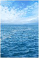BG Sea And Sky by Eirian-stock