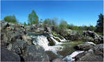 BG Spring Falls