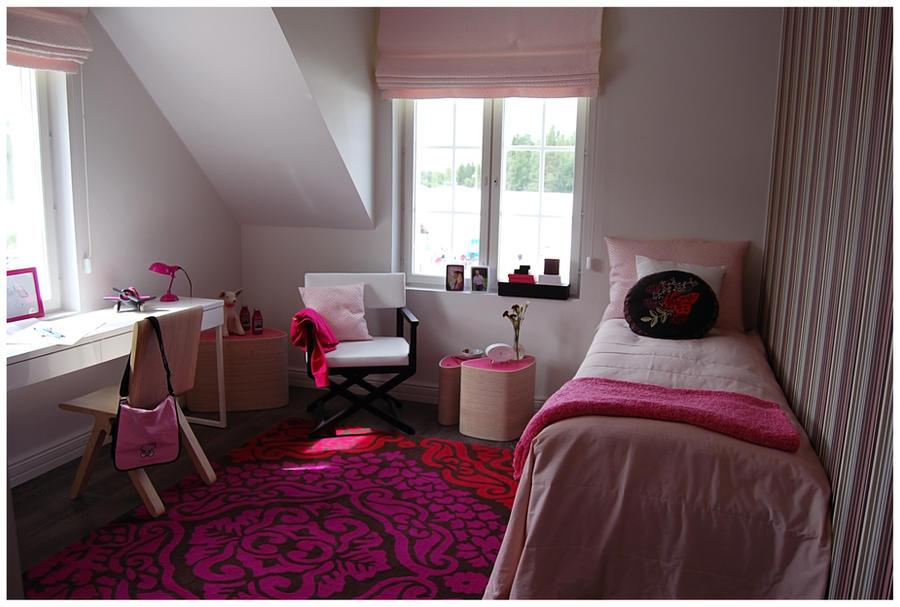 BG Girl's Room II