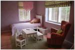 BG Girl's Room III