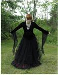 Dark Lady VIII