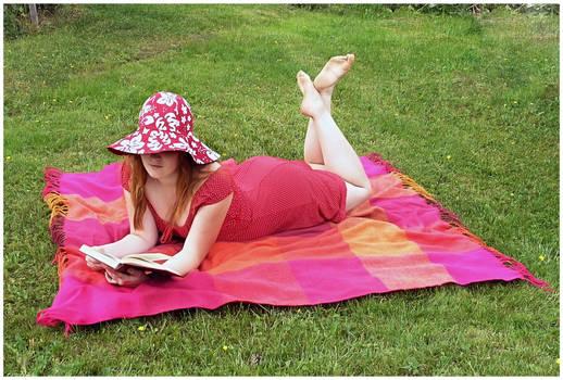 Summer Reading III