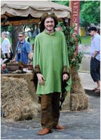 Medieval Festival 16 by Eirian-stock
