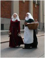 Medieval Festival 39 by Eirian-stock