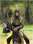 Lady Knight I
