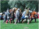 Wolves of Faravid IV