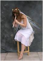 Fairy Piper I by Eirian-stock