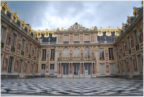 BG Versailles by Eirian-stock