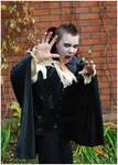 Young Dracula II by Eirian-stock