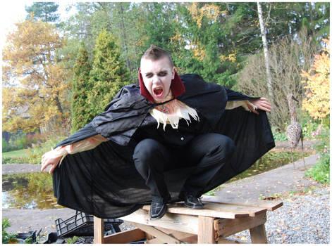 Young Dracula V