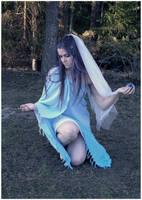 Lady Frost II by Eirian-stock