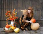 Pumpkin Thief