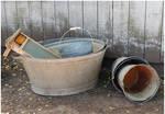 Washing Day by Eirian-stock