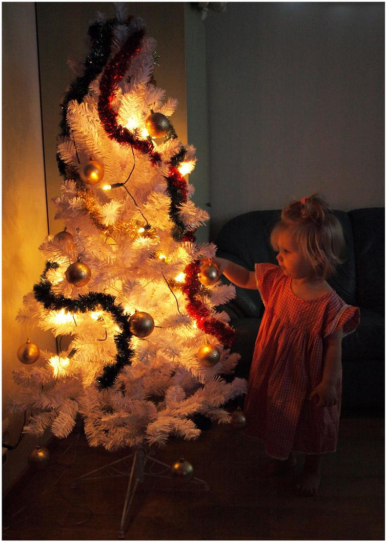 Christmas Magic I by Eirian-stock